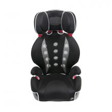 Автокресло Ailebebe Carmate Saratto Highback Junior Quattro